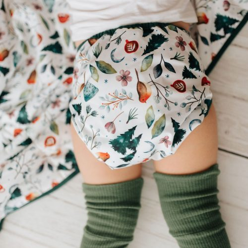 seedling baby commode wrap winter lifestyle