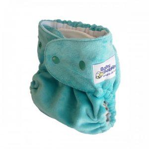 baby beehinds marine green