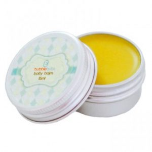 bubblebubs botty balm
