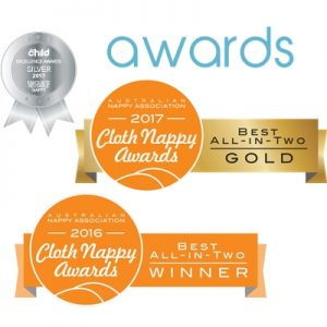 bubblebubs candies awards