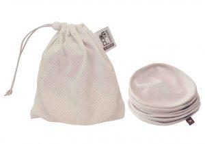 close parent breast pads