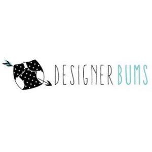 designer bums logo