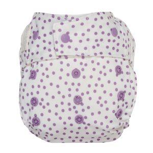 gro via hybrid snap violet dots