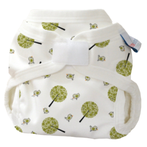 Bubblebubs pul cover nest nappies