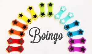 bingo nappy fastener