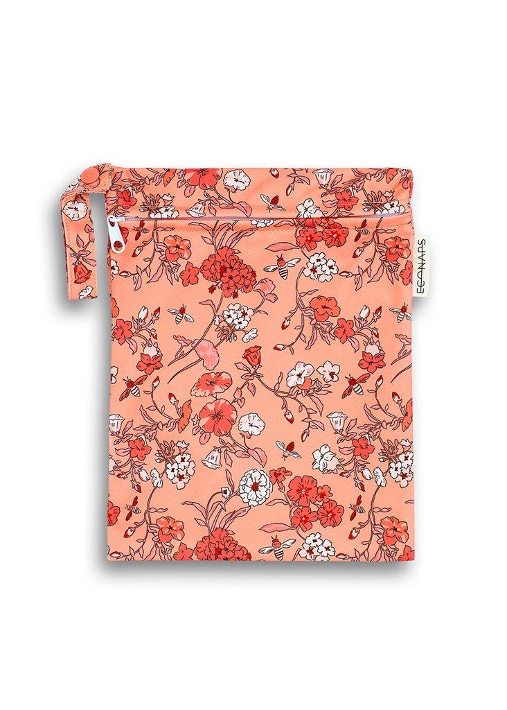 econaps mini wet bag vintage blossoms