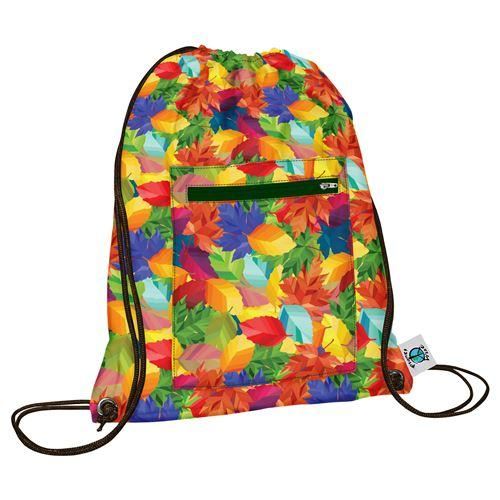 planet wise sports bag autumn drive