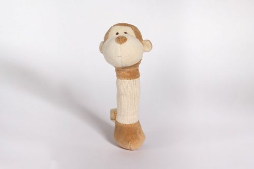 miyim stick rattle monkey