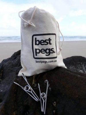 best pegs stainless steel pegs pack