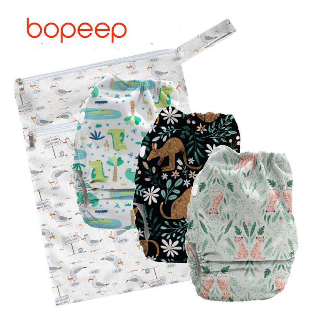 bubblebubs bopeep