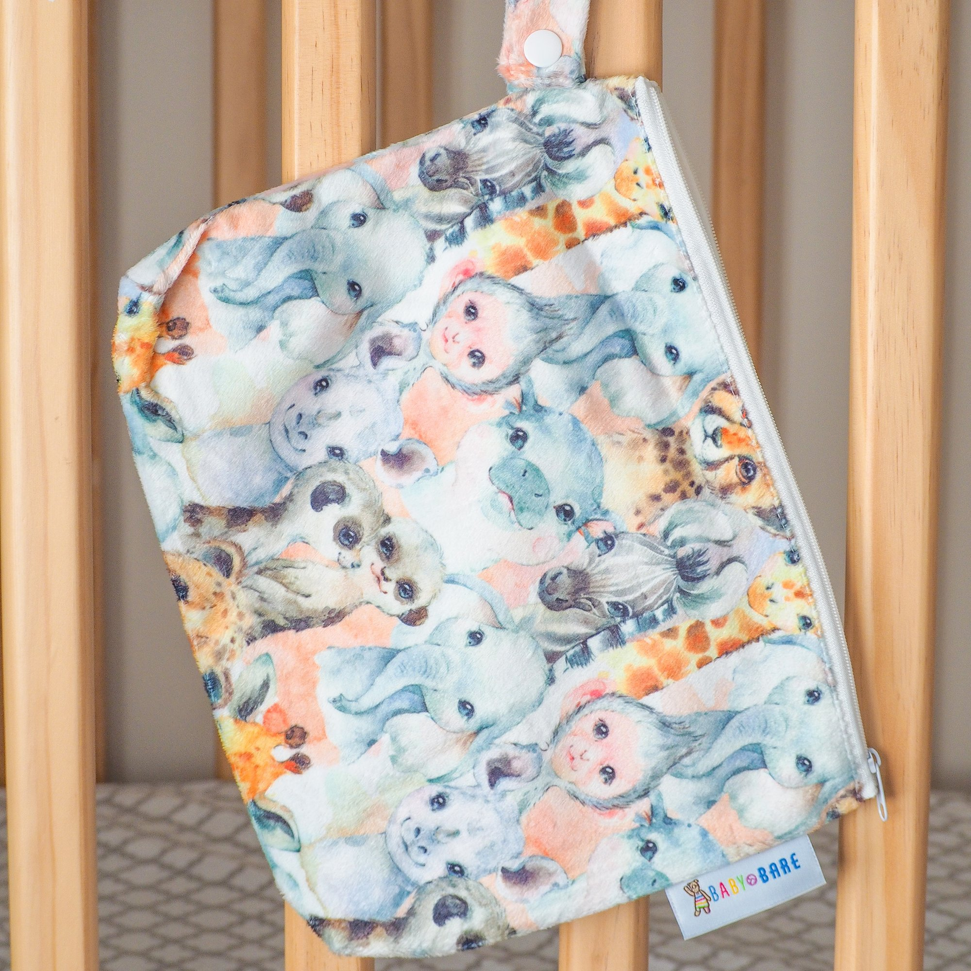 baby bare mini wet bag savanna babies lifestyle