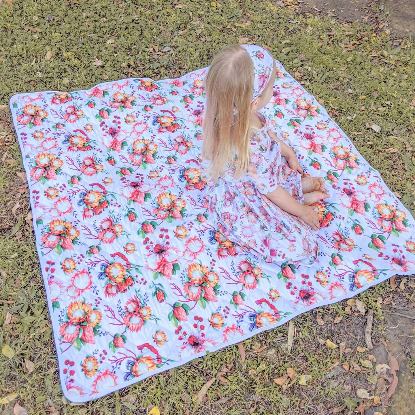 baby bare play mat lifestyle