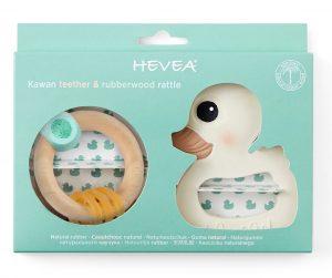hevea kana gift set boxed
