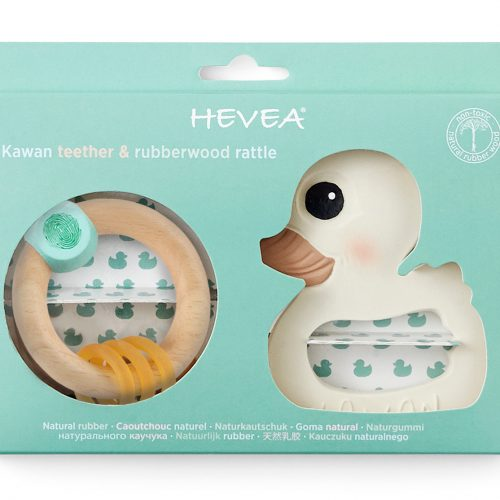 hevea kana gift set boxed