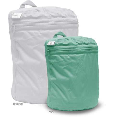 rumparooz wet bag mini sweet