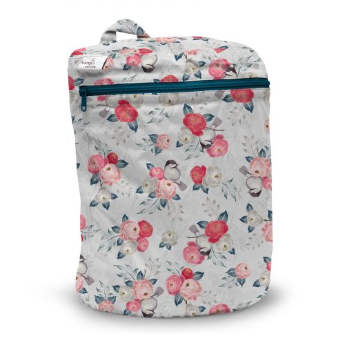 Rumparooz wet bag lily