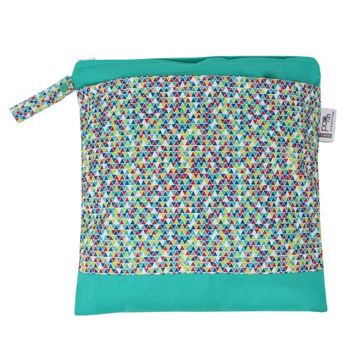 close parent wet bag brights