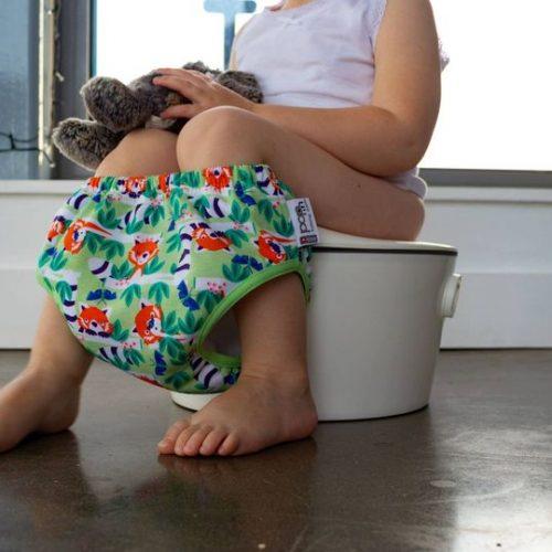 close parent training pants lifestyle
